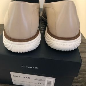 caab6e1ceb5 Cole Haan Shoes - Brand New In Box Cole Haan Loafers